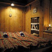 2° matrimoniale-double room