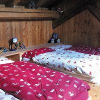 letti singoli-twin beds