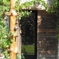 legno e natura