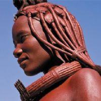 Namibia popolo Himba