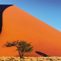 Namibia dune Sossusvlei