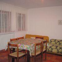area soggiorno-lounge area