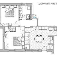 Geomax appartamento-apartment plan