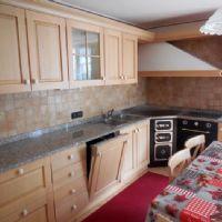 La cucina-the kitchen