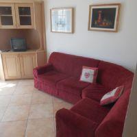 Area soggiorno-lounge