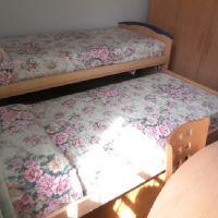 Camera con letti a castello-bulk bed