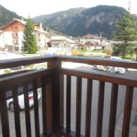 Il primo balcone-first balcony