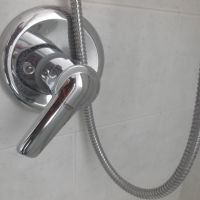 Bagno piccolo-bath number two