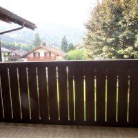 Il balconeThe balcony