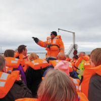 Esercitazioni per la sicurezza bordo- Oceanwide