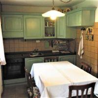 area cucina-soggiorno