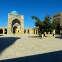Bukhara Moschea Di Kalon