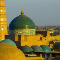 Khiva Città Vecchia
