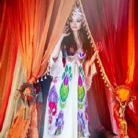 Per la fantasia... una Principessa Orientale