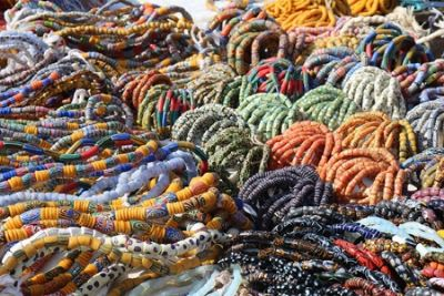 CHEREN sapore d'Italia in ETIOPIA