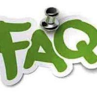 FAQ VIAGGI CURIOSITà IRAN tutto quello che c'è da sapere