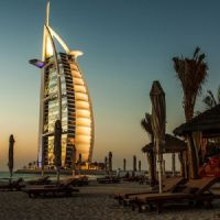DUBAI e ABUDHABI 2019