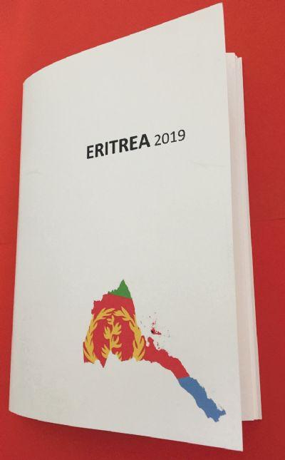 ERITREA GUIDA
