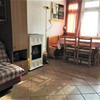 Appartamento Q8-il soggiorno