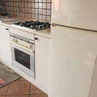Appartamento Q8-la cucina