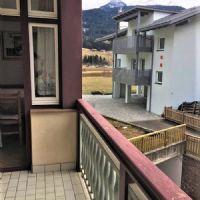 Appartamento Q8-il balcone