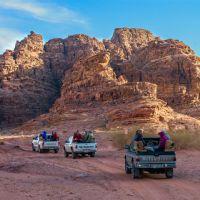 escursioni in Giordania