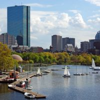 "ALLA SCOPERTA DI BOSTON, ""CAPITALE"" DEL NEW ENGLAND"