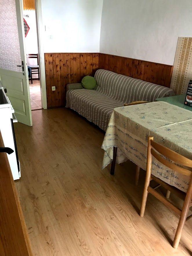 Cucina cn divano letto