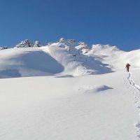 SKI TOURING-SKI MOUNTAINEERING IN THE DOLOMITES winter activities