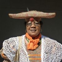 NAMIBIA MASSACRO TRIBU HERERO e NAMA