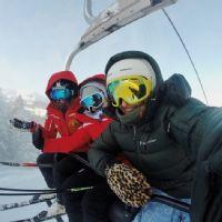 LIVIGNO and VALTELLINA skiing AREA