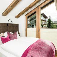 bedroom first floor 2 camera da letto primo piano