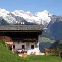 CHALET TURES - Dolomiten