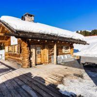 WELLNESS CHALET LUSIA - Bellamonte - Dolomites