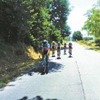 BIKE TOUR FROM COAST TO COAST THE TYRRHENIAN TO ADRIATIC SEA