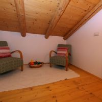Casello 1st floor relax area