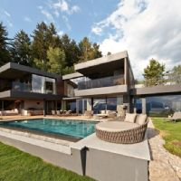 DAY TIME MERANO CHALET LOOK