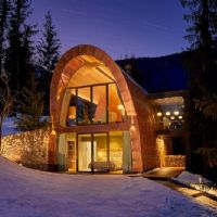 COZY LUXURY CHALET FOR TWO