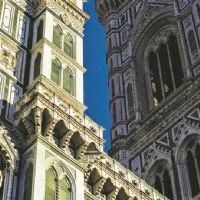 TOUR OF ITALIAN ART CITIES