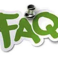 FAQ PER VIAGGIARE SICURI