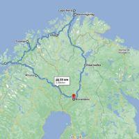 FINLANDIA-SVEZIA-NORVEGIA-INTO THE ARCTIC/di gruppo 10 giorni