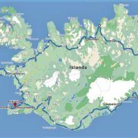 ISLANDA-L'ISOLA DEI VICHINGHI – CON SNÆFELLSNES