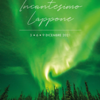 INCANTESIMO LAPPONE - 3 - 6 - 9 Dicembre