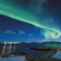 NORVEGIA inverno TROMSØ ARTICO 21/22