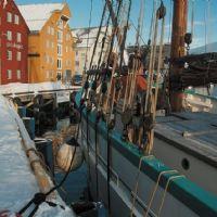 NORVEGIA-inverno TROMSØ E LA NATURA DELL'ARTICO-CAPODANNO 21/22