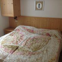 Appartamento Colchici-camera matrimoniale-double bath