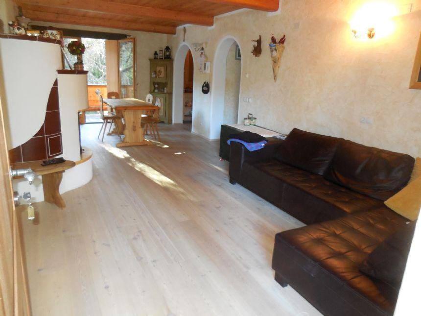 Il soggiorno-the lounge