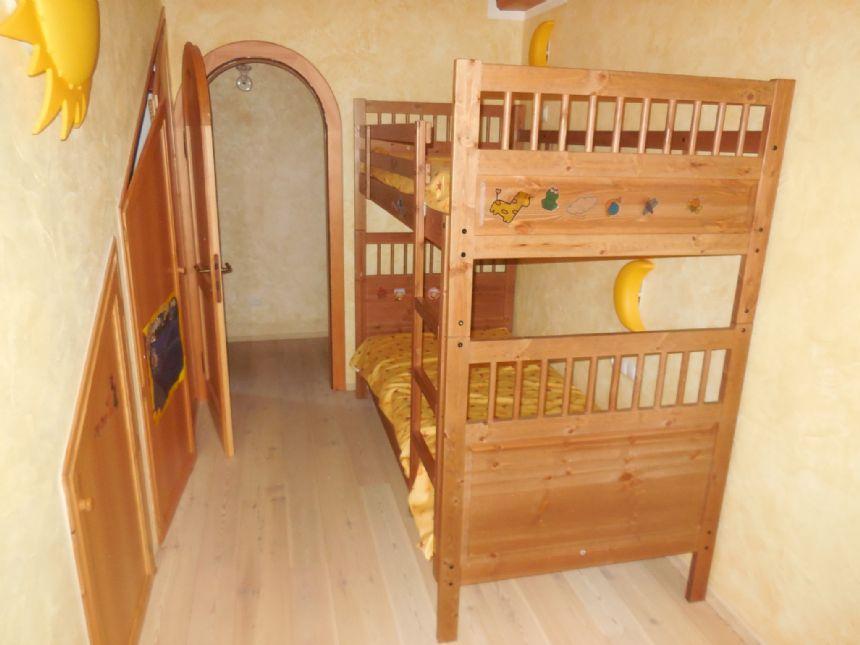 letto castello-bunk bed room
